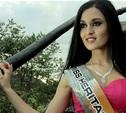 Тулячка получила корону конкурса красоты в Африке
