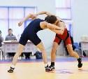 Тульский борец стал бронзовым призёром на турнире во Владимире