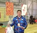Факелоносец эстафеты олимпийского огня, сити-менеджер Тулы Евгений Авилов: «Это очень ответственно!»
