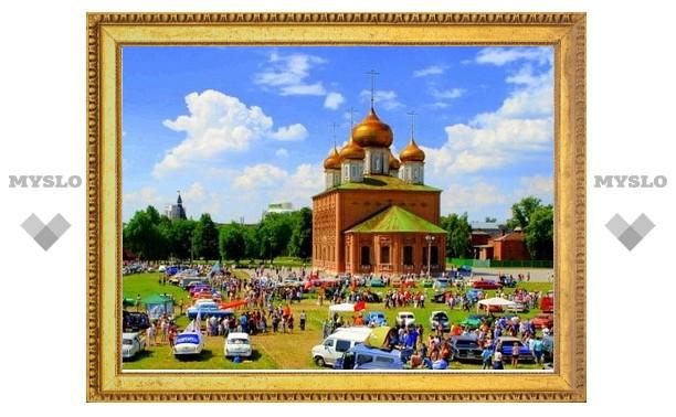 MySLO.ru подводит итоги первого этапа фотоконкурса «Автострада-2011»