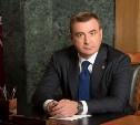 Алексей Дюмин поздравил жителей региона с Днем защитника Отечества