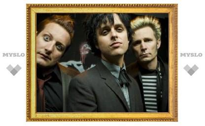 Green Day отменили концерты в США