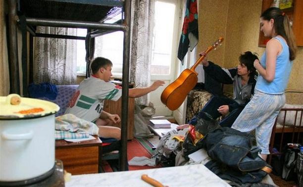Студенты будут платить за общежитие не больше 600 рублей в месяц