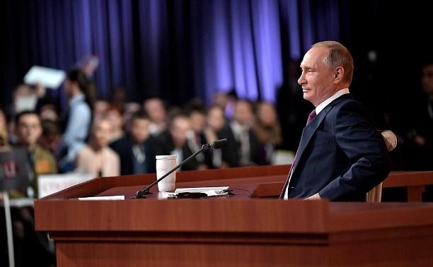 Путин: Повышение пенсионного возраста не может приниматься кулуарно