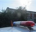 В Туле 12-летняя девочка попала под колёса автохама