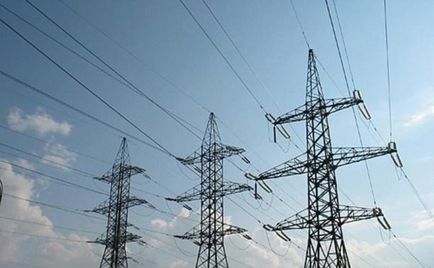 В Советске нарушено электроснабжение