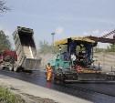 На Косой Горе и в поселке Обидимо в Туле ведется масштабный ремонт дорог