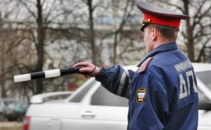 """Майора ДПС уволили за попытку """"отмазать"""" знакомого от штрафа"""