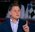 Владимир Груздев: «Люди идут в суд за закреплением своих договоренностей»