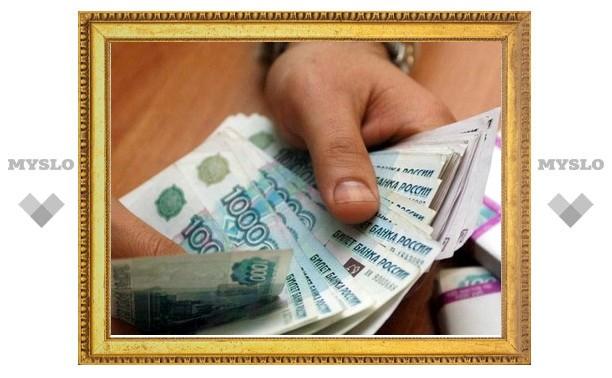 В Туле мошенник похитил курева на 2 миллиона рублей