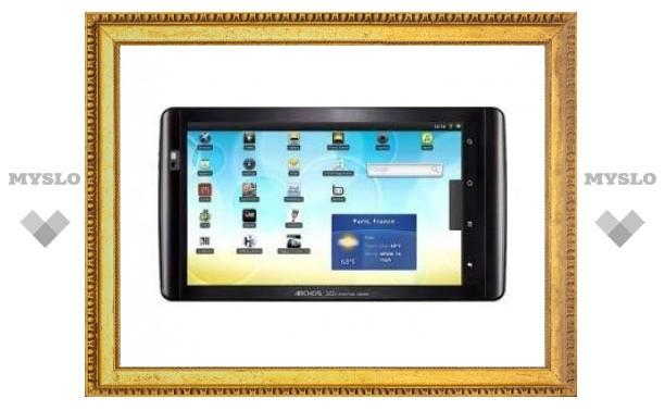 Archos представила пять новых планшетов