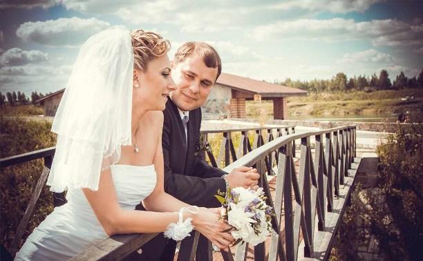 Молодожёнам разрешат не менять документы после свадьбы