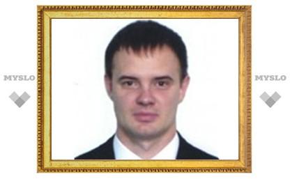 Сергей Морозов назначен врио министра транспорта и дорожного хозяйства Тульской области