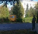 Прокуратура проводит проверку по факту ДТП с маршруткой в Новомосковске