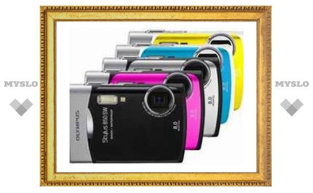 Olympus переименует свои экстремальные фотокамеры