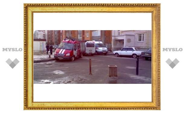 В Донском чуть не взорвали жилой дом