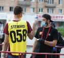 Последний домашний матч сезона: как болельщикам попасть на игру «Арсенал» – «Тамбов»