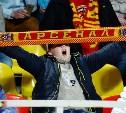 На матче «Арсенала» с «Факелом» болельщиков ждут сюрпризы