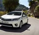Toyota Corolla: Год спустя