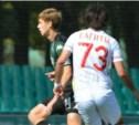Молодёжка «Арсенала» обыграла сверстников из Краснодара