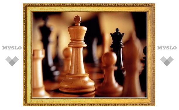 Тульские шахматисты идут среди лидеров чемпионата округа