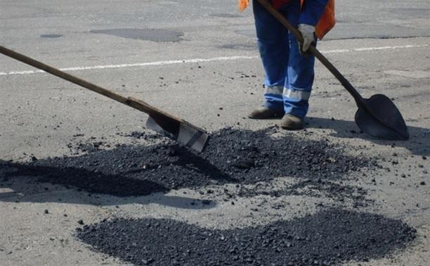 Дорогу Поленово-Митино-Ланьшино сделают в 2014 году