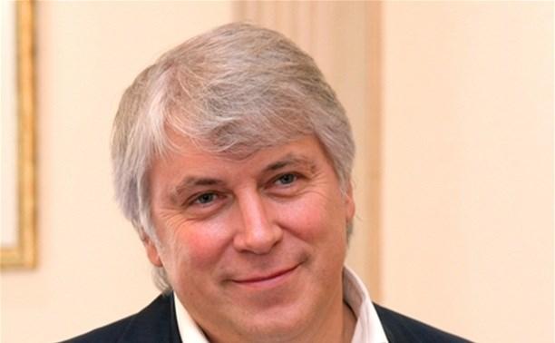Ректор ТулГУ Михаил Грязев отмечает юбилей