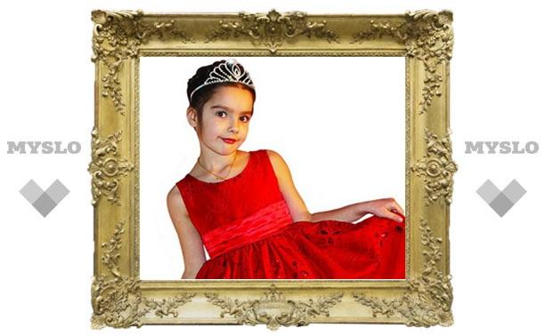 Принцессы Тулы-2011