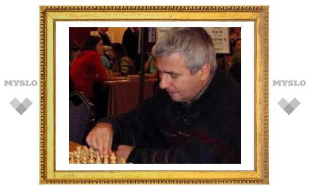 Болгарский шахматист установил мировой рекорд