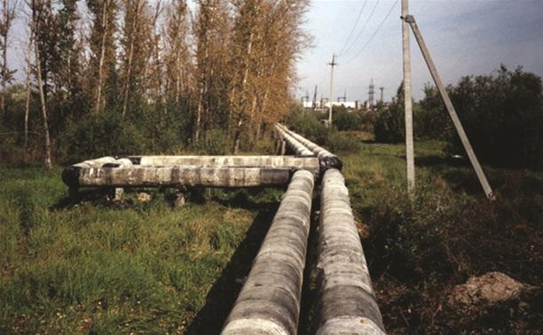В Пролетарском районе Тулы нарушено теплоснабжение