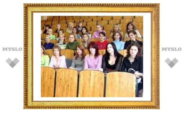 Тульские студенты помогут стране