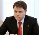 Владимир Груздев выступит в эфире радиостанции «Столица FM»
