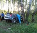 В ДТП в Суворовском районе погиб один человек