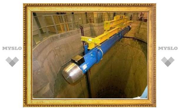 Работу Большого адронного коллайдера продлят до 2012 года