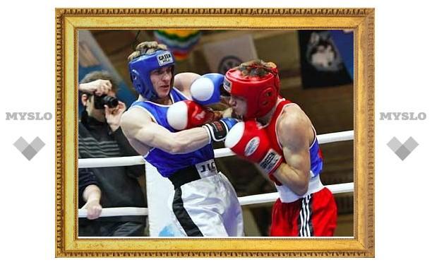 В Туле пройдет Всероссийский турнир по боксу