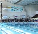 Тульские полицейские посоревновались в умении плавать