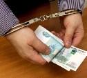 В Новомосковске продавец-стажёр обокрал своих работодателей