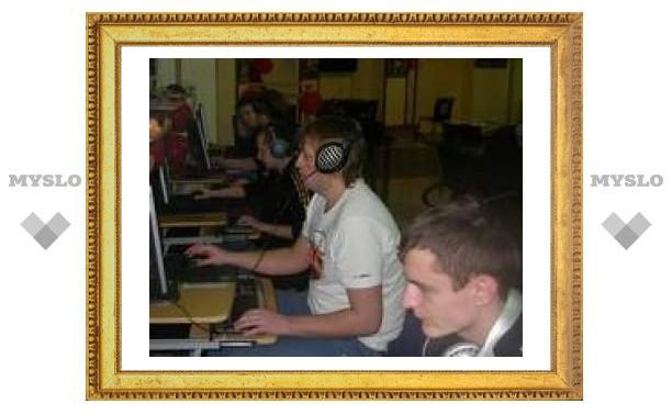 В Туле завершился чемпионат по компьютерным играм