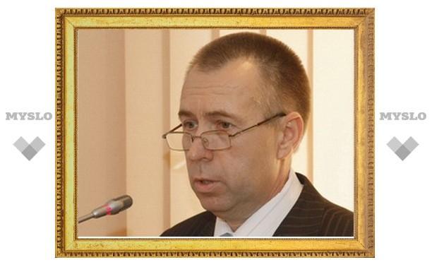 Руководителя комитета госзаказа области освободили от должности