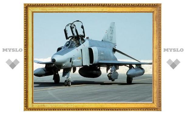 В Южной Корее разбился самолет-разведчик