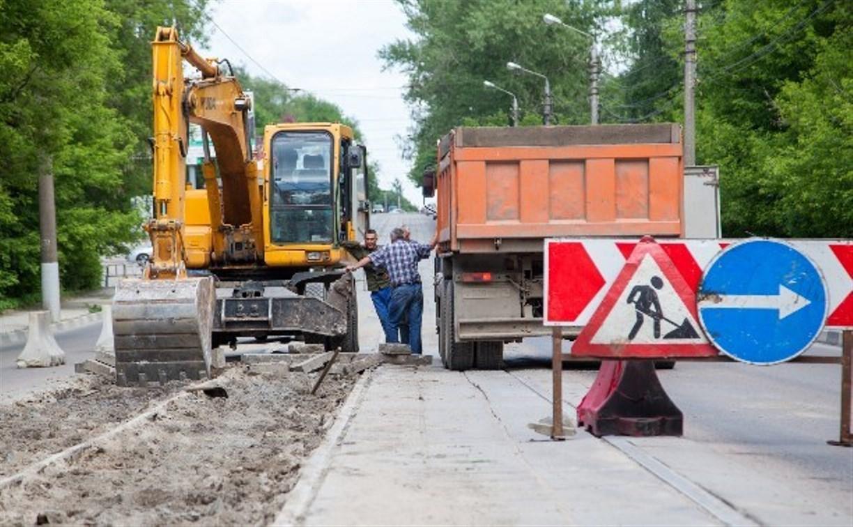 В Туле продлены сроки голосования по плану ремонта дорог