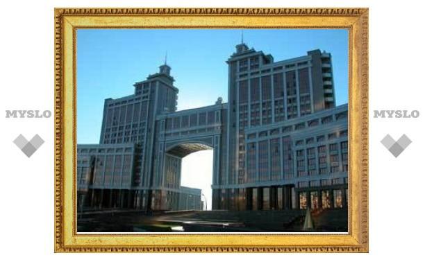 В Казахстане создали министерство нефти и газа