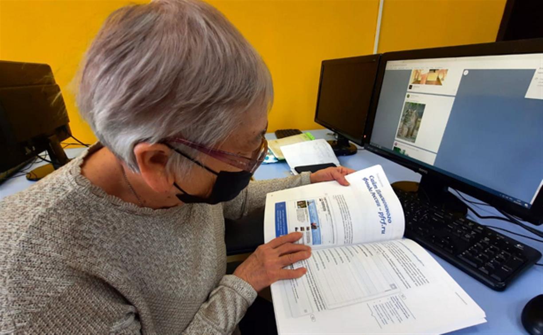 «Ростелеком» снова открыл «Азбуку интернета» для тульских пенсионеров
