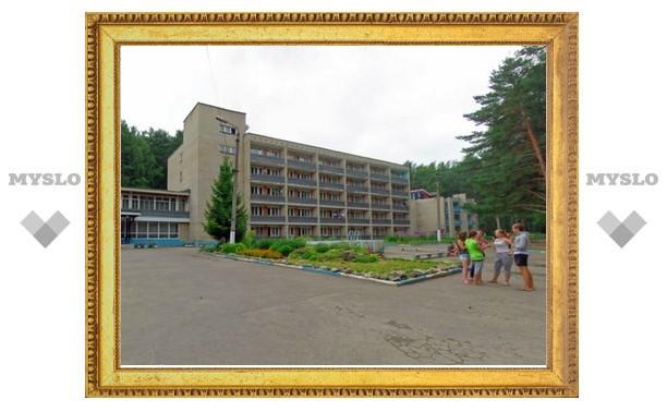 В Тульской области на содержание детских лагерей направили более миллиона рублей