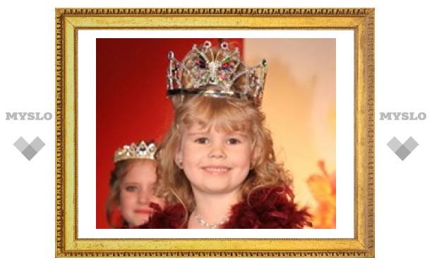 """""""Слобода"""" выберет свою принцессу"""