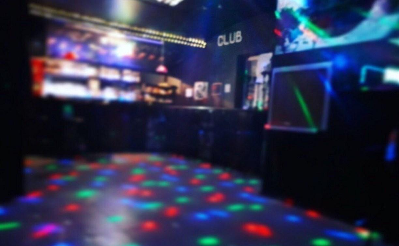 В Черни из-за нарушений пожарной безопасности закрыли ночной клуб