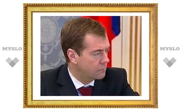 """В России готовится мягкая """"зачистка"""" силовиков"""