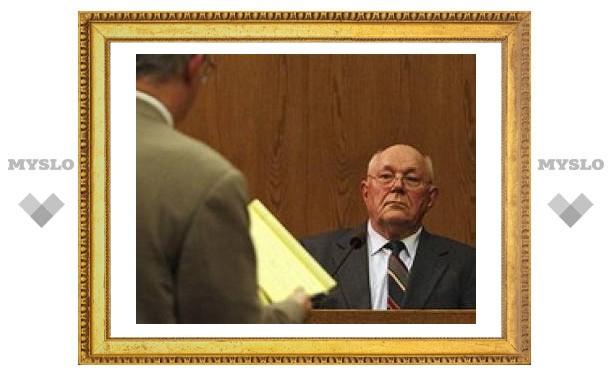 США депортируют бывшего охранника концлагеря