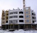 В Алексине рядом со стадионом построят одноподъездный дом