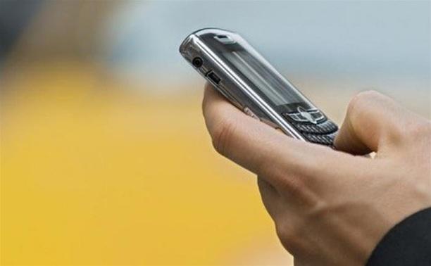 Мошенники обманули туляка с помощью мобильника и терминала